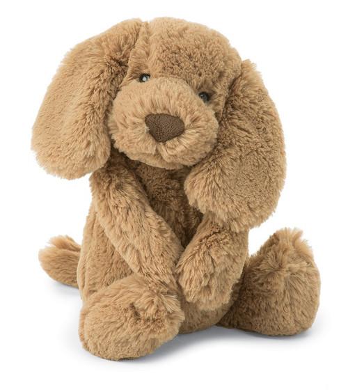 Jellycat Bashful Toffee Puppy stuffed animal