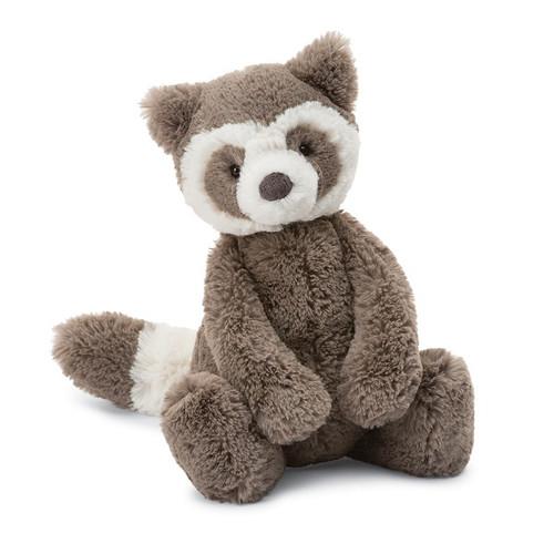 Jellycat Bashful Raccoon stuffed animal