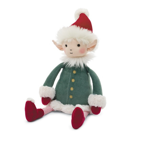 Leffy Elf by Jellycat