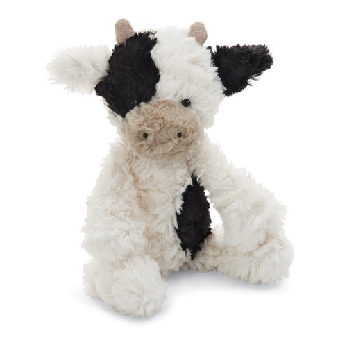 Jellycat Squiggle Calf stuffed animal