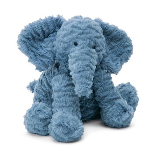 Jellycat Fuddlewuddle Elephant stuffed animal