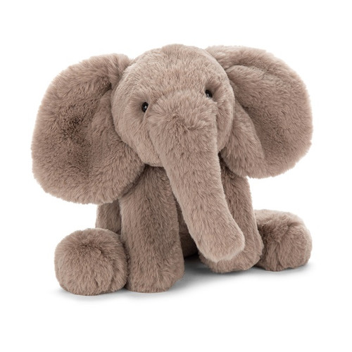 Jellycat Smudge Elephant stuffed animal