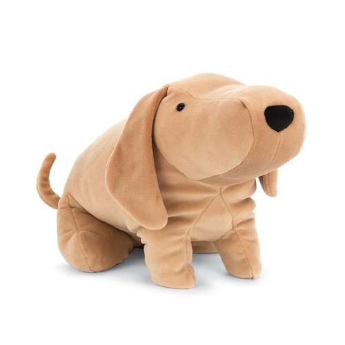 Mellow Mallow Dog by Jellycat