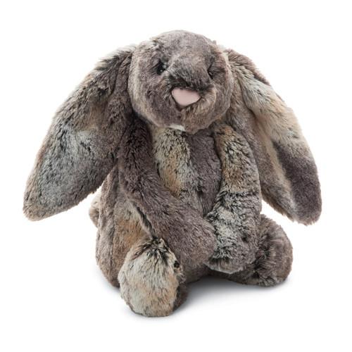 Bashful Woodland Bunny by Jellycat