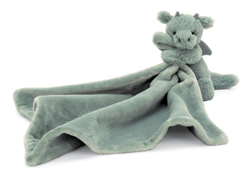 Bashful Dragon Soother by Jellycat