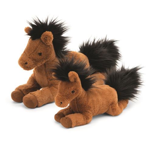 Lovely Lollers Clover Pony
