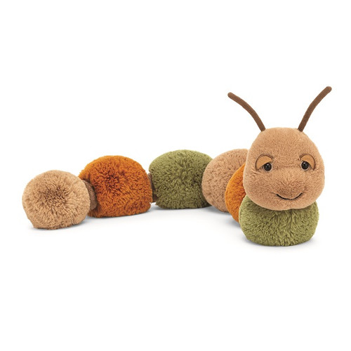 Figgy Caterpillar by Jellycat