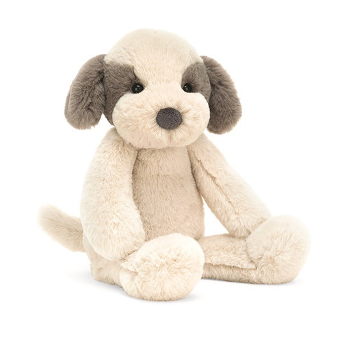 Snugglet Barnaby Pup by Jellycat