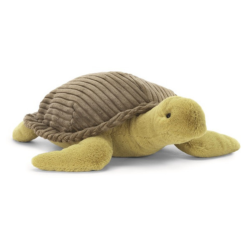 Terence Turtle by Jellycat