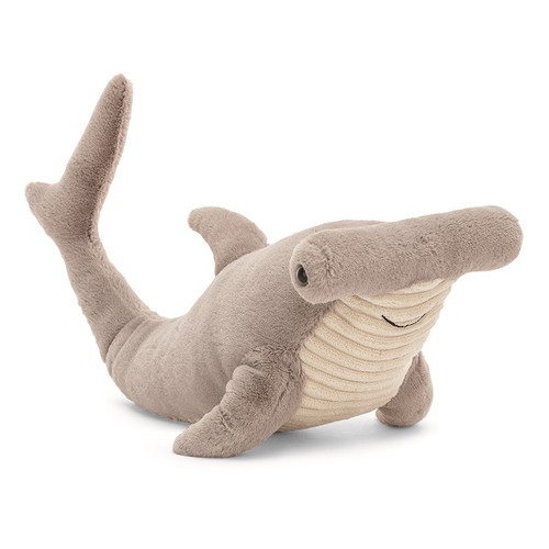 Harley Hammerhead Shark by Jellycat