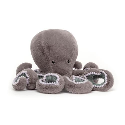 Neo Octopus by Jellycat