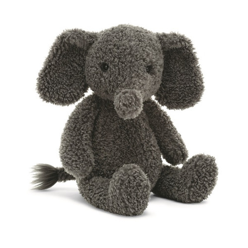 Allenby Elephant by Jellycat
