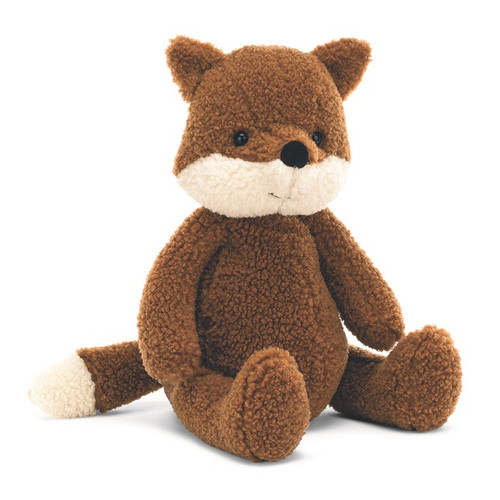 Allenby Fox by Jellycat