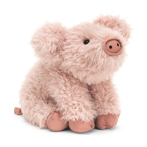 Curvie Pig by Jellycat