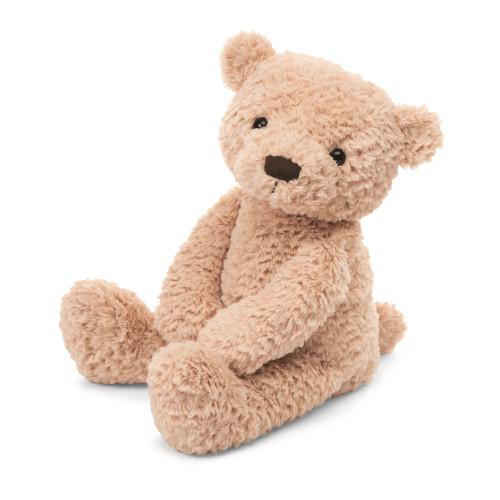 Finley Bear by Jellycat