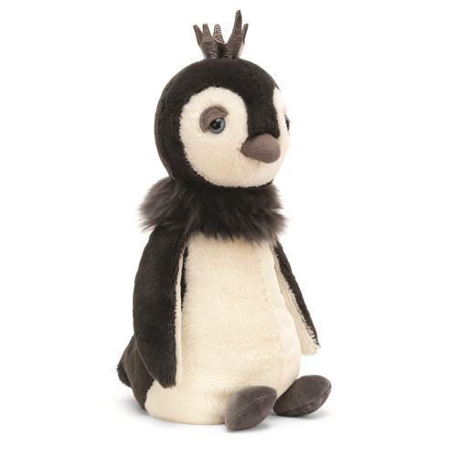 Prince Penguin by Jellycat