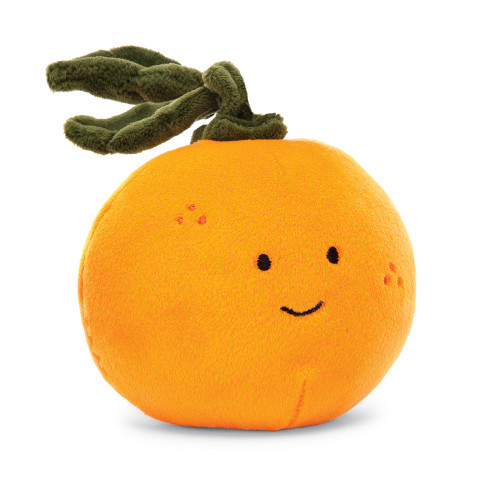 Fabulous Fruit Orange by Jellycat
