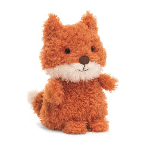 Little Fox by Jellycat