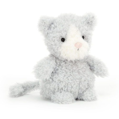 Little Kitten by Jellycat