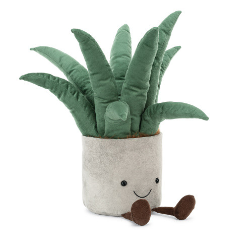 Amuseable Aloe Vera by Jellycat