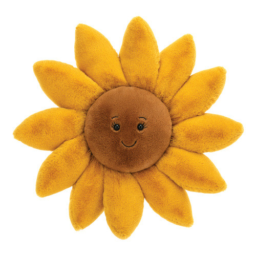 Fleury Sunflower by Jellycat