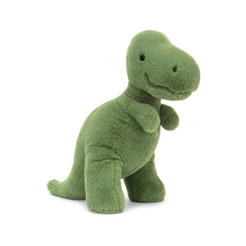 Fossily T-Rex by Jellycat