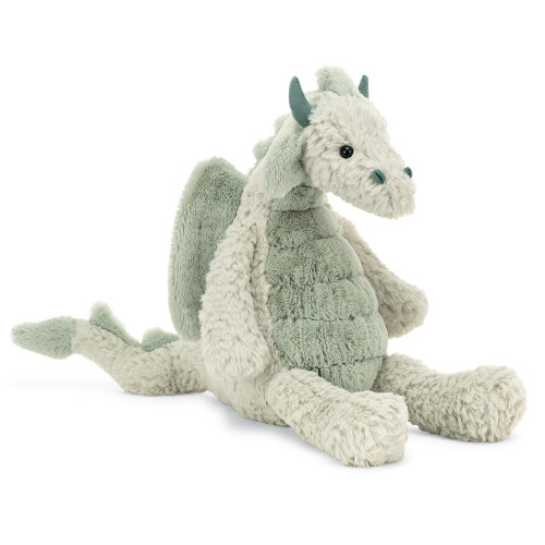Lallagie Dragon by Jellycat