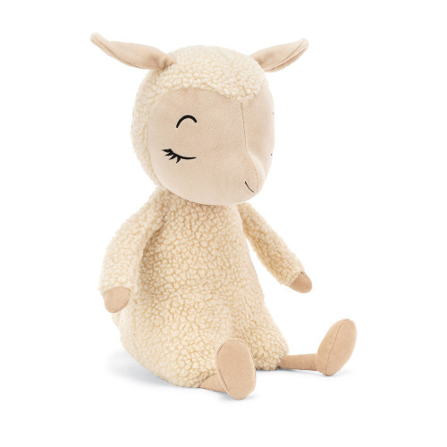 Sleepee Lamb by Jellycat