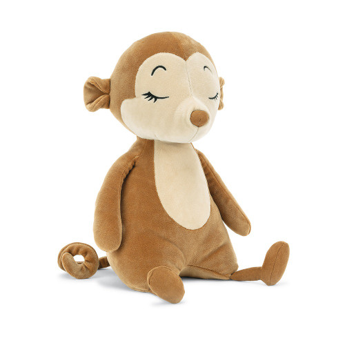 Sleepee Monkey by Jellycat