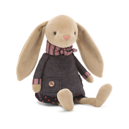 Riverside Rambler Rabbit by Jellycat