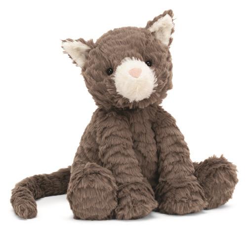 Fuddlewuddle Cat by Jellycat