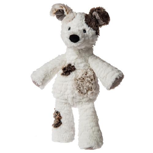 Marshmallow Reggie Puppy by Mary Meyer