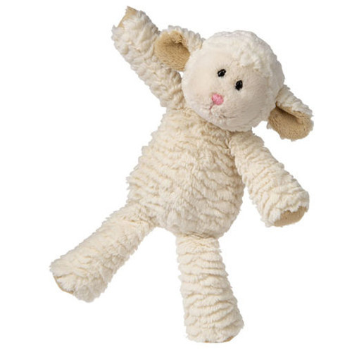 Marshmallow Lamby by Mary Meyer
