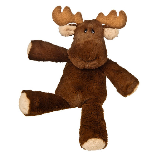 Marshmallow Moose by Mary Meyer