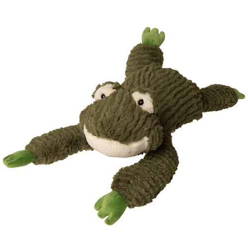 Cozy Toes Frog by Mary Meyer