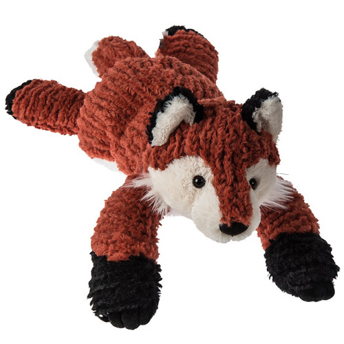 Cozy Toes Fox by Mary Meyer