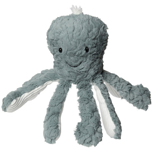 Putty Octopus by Mary Meyer