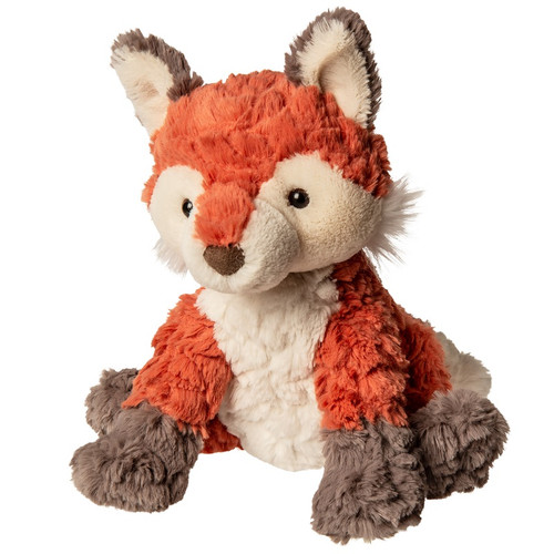 Coral Putty Fox by Mary Meyer