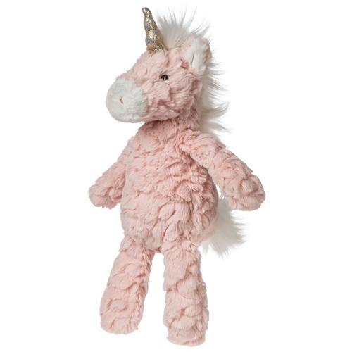 Blush Putty Unicorn - Small by Mary Meyer