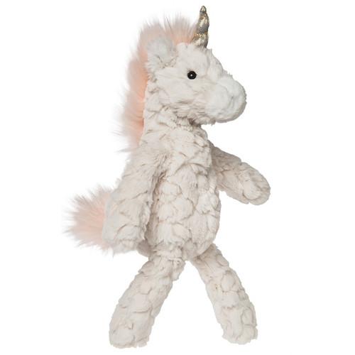 Cream Putty Unicorn - Small by Mary Meyer