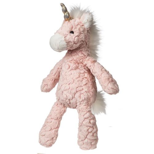Blush Putty Unicorn by Mary Meyer