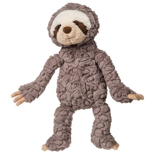 Grey Putty Sloth by Mary Meyer