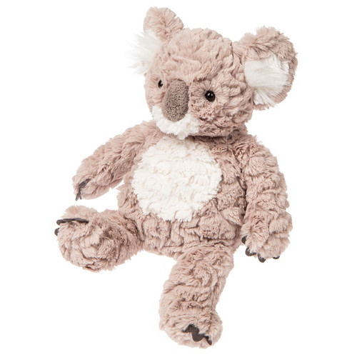 Tan Putty Koala by Mary Meyer