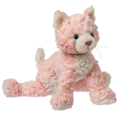 Pink Putty Kitty by Mary Meyer