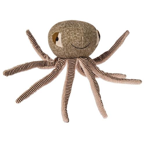 Fab Fuzz Sir Saltz Octopus by Mary Meyer