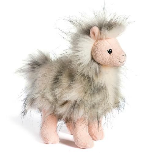 Fab Fuzz Llama Glama by Mary Meyer