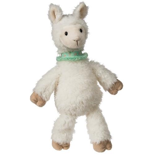 Fab Fuzz Llama by Mary Meyer