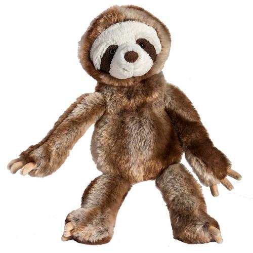 Fab Fuzz Slowmo Sloth by Mary Meyer
