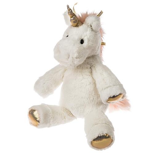 Fab Fuzz Flurry Unicorn by Mary Meyer