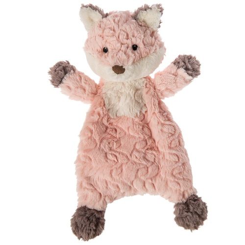 Putty Fox Lovey by Mary Meyer
